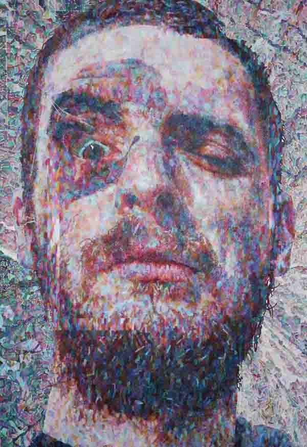 Marco-Cassani-wake-up-2008-olio-su-tela-200-x-140-cm