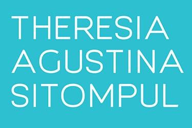 Artist profile: Theresia Agustina Sitompul